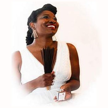 BlackOwnedBusiness SMELLGOODSPA Businessowner ITIELMCVAY