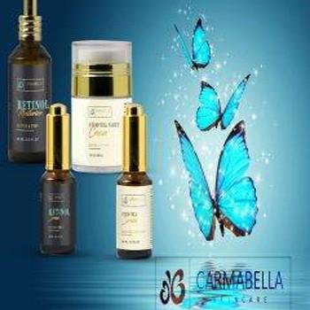 CarmaBella Skincare
