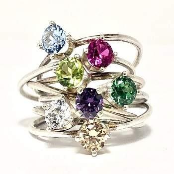 Anne Swain Jewelry