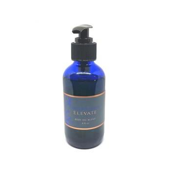 Elevate Body Oil Blend