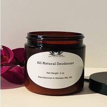 BlackOwnedBusiness QUIZZYMAE Deodorant
