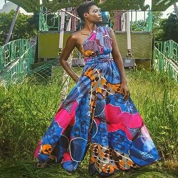 Afrodesiac Worldwide