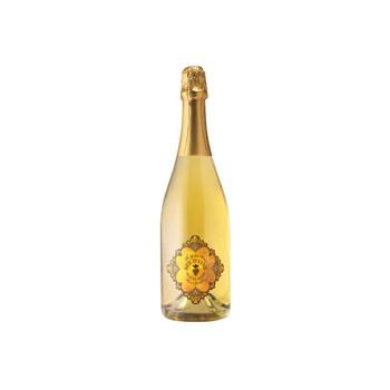 BlackOwnedBusiness BEE DVINE Brut Sparkling Honey Wine