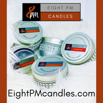 EightPM Candles