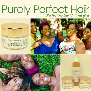 Purely Perfect Hair, LLC