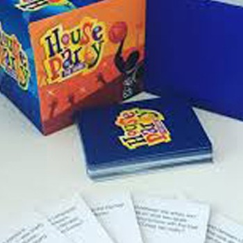 BlackOwnedBusiness HOUSE PARTY THE GAME HOUSE PARTY THE GAME S EDITION BLACK TRIVIA