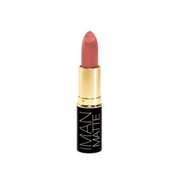 BlackOwnedBusiness IMAN COSMETICS Luxury Matte Lipstick