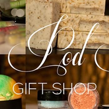Pea Pod Pixie Gift Shop