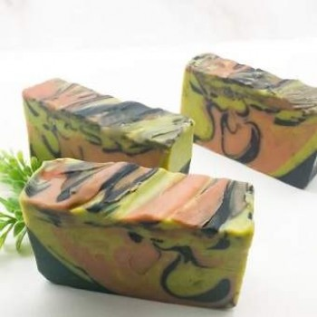 BlackOwnedBusiness EMANATEESSENTIALS EmanateBotanicalSoap