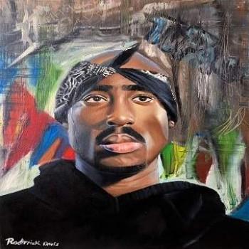 BlackOwnedBusiness RODERRICKDAVIS Tupac