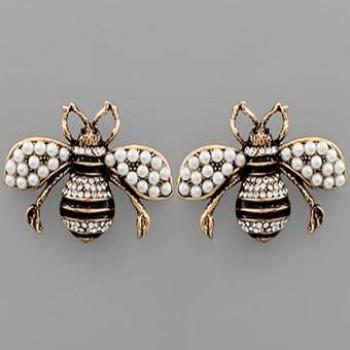 BlackOwnedBusiness SQUASHBLOSSOMBOUTIQUE Earrings