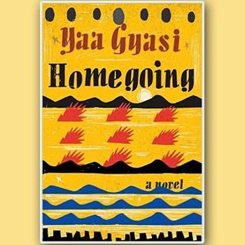 BlackOwnedBusiness Yaa Gyasi Homegoing
